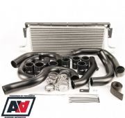 Process West Front Mount Intercooler Kit - GD 2001 - 2007